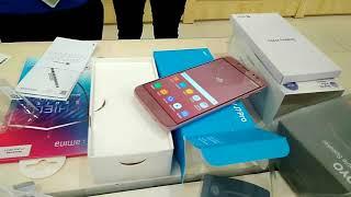 Unboxing Samsung Galaxy J7 Pro Pink 2017 Free Speaker Bluetooth Yoyo