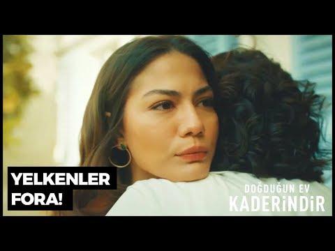 Nermin, Zeynep'i Görünce Dayanamadı | Doğduğun Ev Kaderindir 7. Bölüm