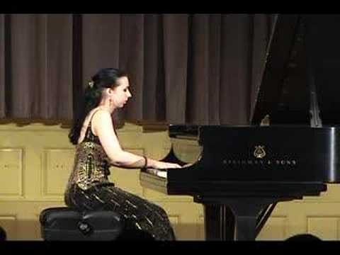 "Alexander Scriabin - ""Fantasy in B Minor"", Op.28"