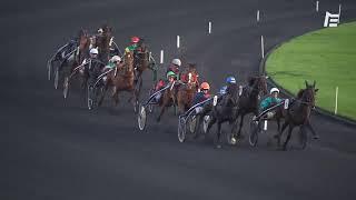 Vidéo de la course PMU PRIX BOHEMIA