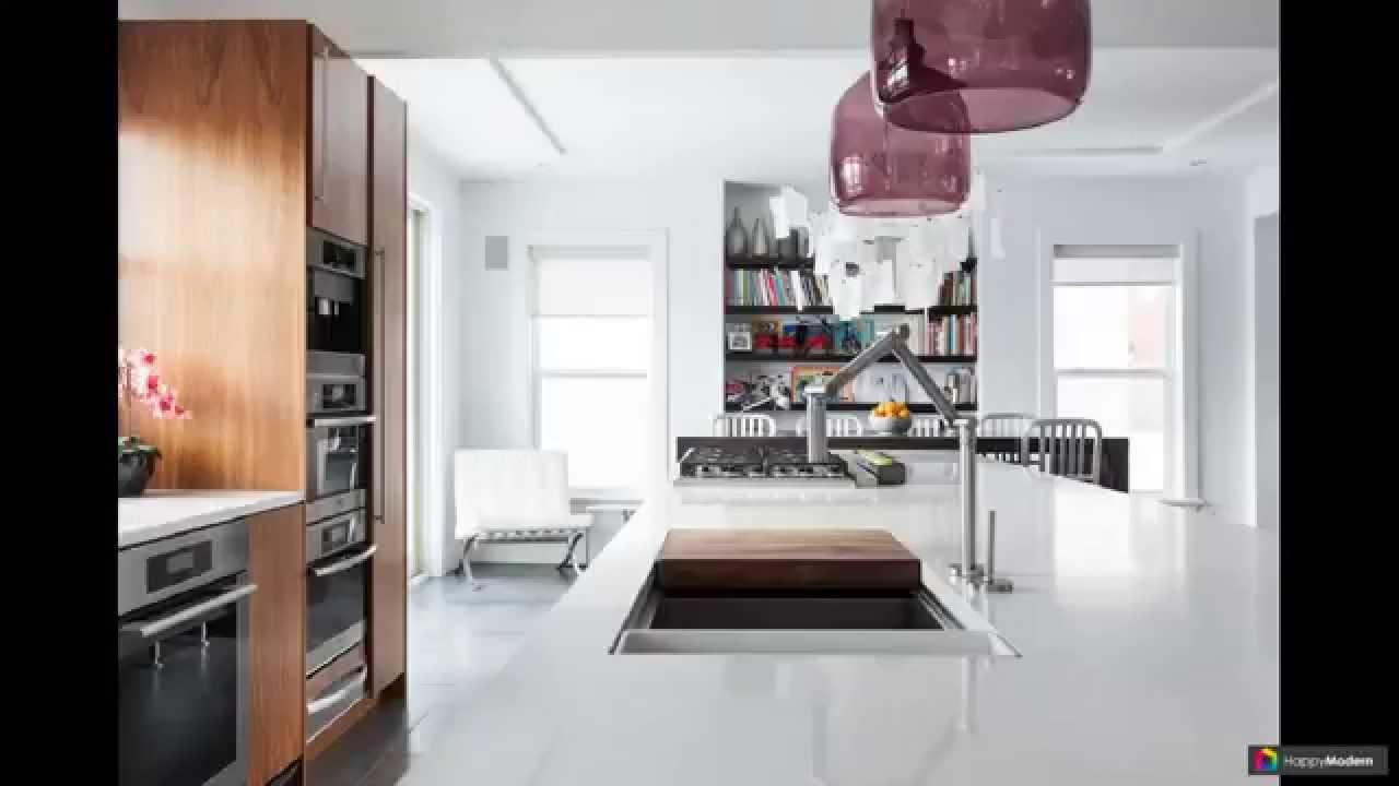 кухня студия. фото