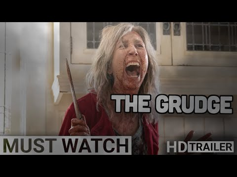THE GRUDGE - Official Trailer (FULL HD)