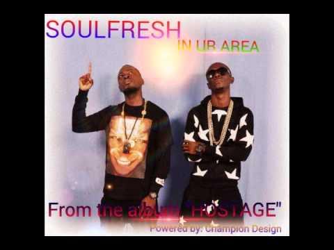 Soul Fresh - In Ur Area