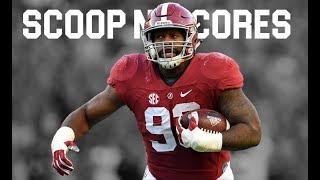 College Football Best Scoop N' Scores 2016-17 ᴴᴰ