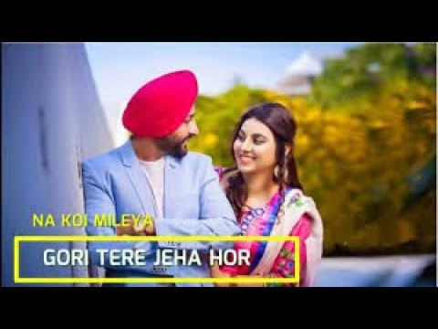 Gori Tere Jiya Hor Na Koi Milya New Ringtone  Song Download  .. Download Premi Deewane