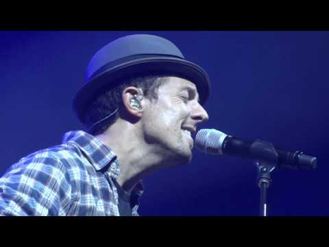 Jason Mraz - Beautiful Mess, Live In Carré Amsterdam