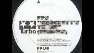 FPU Crockett 39 s Theme