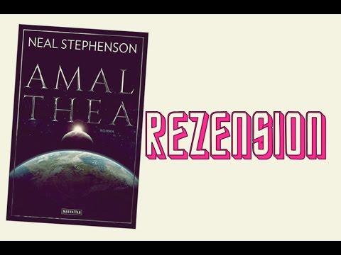 Amalthea YouTube Hörbuch Trailer auf Deutsch