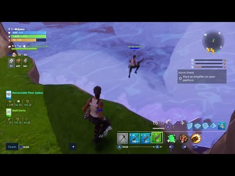 Fortnite: Save the World- EP.5 The BEAST attacks the base
