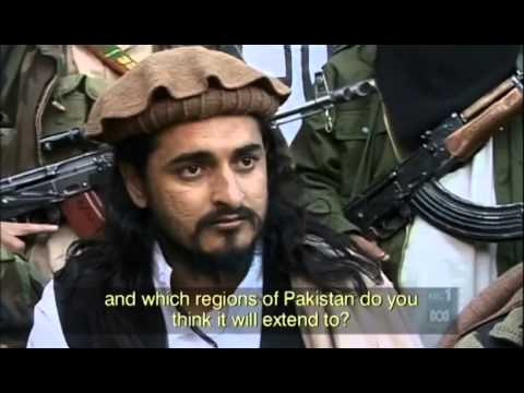 Four Corners- Pakistan on the Brink