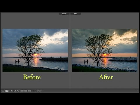 Learn Lightroom 6 / CC - Episode 2: Tools & Lens Corrections