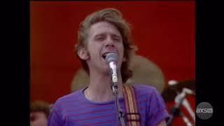 Santana - Nowhere to run US Festival 1982