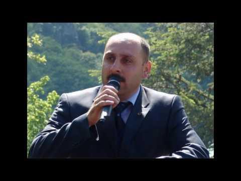 Mehmet Nuri Parmaksız-Kelebek Ömrü Şiiri