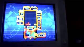 Tetris party deluxe wii my very high score 2