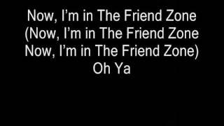 Friend Zone - Your Favorite Martian