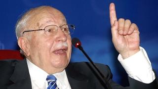 Erbakan'ın Suriye Türkiye Öngürüsü Sosyal Medyada Gündemde