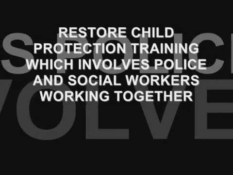Reinstate the Child Protection Register.wmv