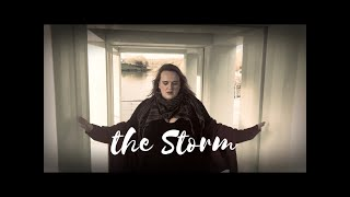 JAMusic feat. Danii Beatrice - The Storm