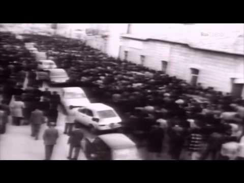 Diario civile. La ndrangheta. Con Franco Roberti