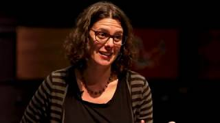Video - Assistant Professor Jessica Cerullo: Translating information to the stage