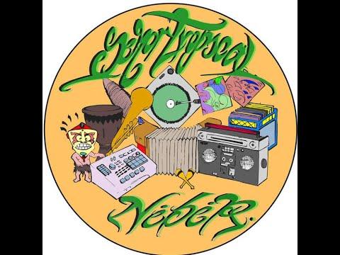 DJ Neber - Cumbia of the Memory
