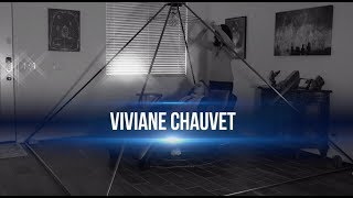 Vivian Chauvet as featured on Exploring The Human Journey