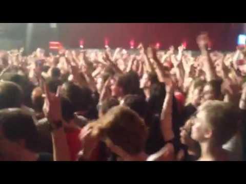 Babymetal 2016 Road to Stuttgart. Köln concert