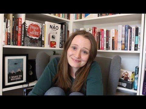 5K Q&A: Bookish Questions