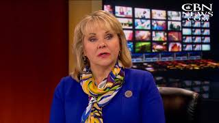 Mary Fallin Recalls Surprise Pregnancy; Why She Shunned Abortion