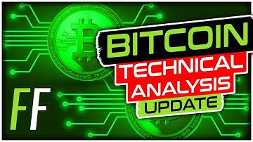 ✅ BITCOIN PRICE TECHNICAL ANALYSIS 24th April 2019