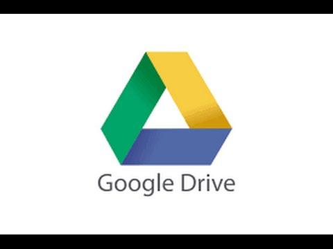 Cài Google Drive trên máy tính để lưu trữ trực tuyến
