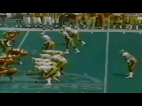 Week 11 - 1984: Philadelphia Stars vs Birmingham Stallions
