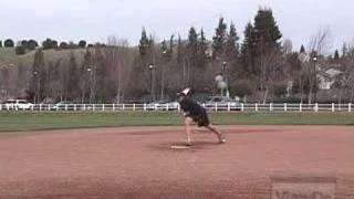 ViewDo: How To Throw a 4-seam Fastball