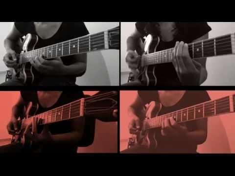 Person Of Interest - Deus ex Machine - Guitar(s) Cover