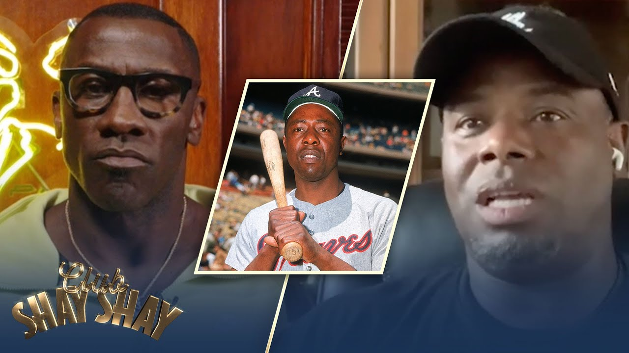 Hank Aaron Honored by Teammates, Hall of Famers and Former ...