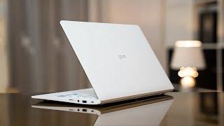 LG Gram 14 - superlekki laptop - Krótka Mobzilla odc. 71
