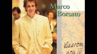 Marco Borsato- Karaoke/Instrumentaal-Waarom nou jij