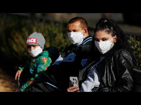 Coronavirus, com'è la situazione nell'Est Europa