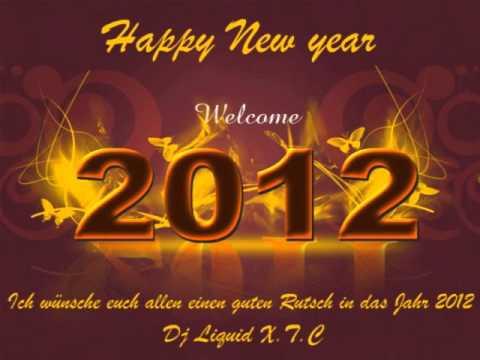 Dj Liquid X.T.C - Welcome 2012
