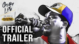 gully life the story of divine official trailer