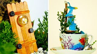 Download Mp3 22 Cute Diy Ideas For Your Garden