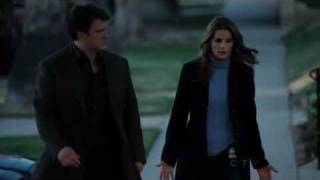 Castle 4x10 - They Both Want to be Together (It