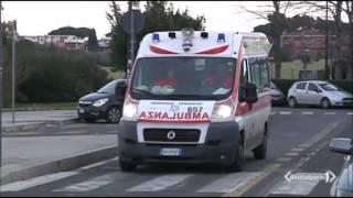 Servizio Pronto Soccorso Roma