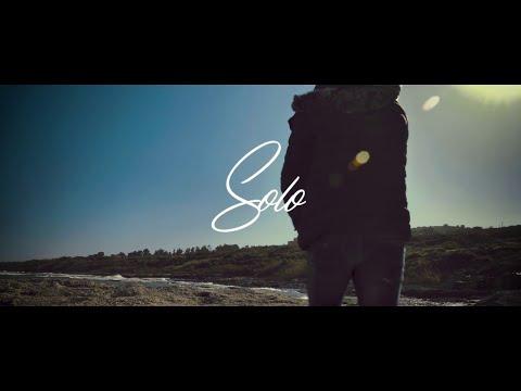 EL HASS  -  SOLO  ( Clip Officiel )