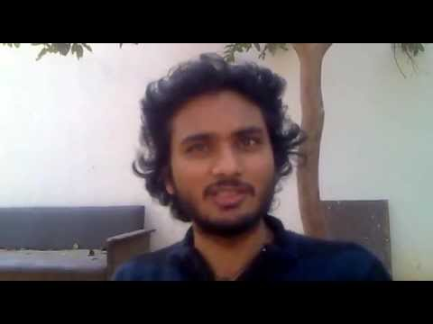 An Interview with IIT Kharagpur Senior Research Fellow