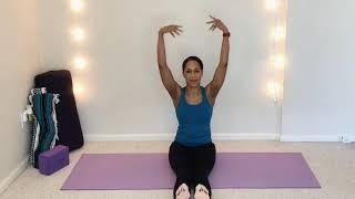 15 Minute Yoga Wind Down