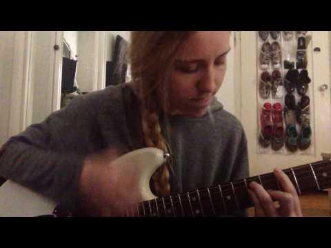 Kelsey Kerrigan - Total Eclipse