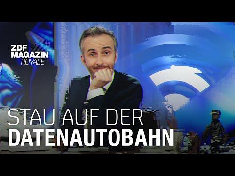 Stop & Go im deutschen Internet | ZDF Magazin Royale