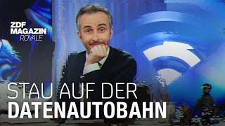 Stop & Go im deutschen Internet