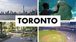 Toronto : notre top 10 des choses à faire
